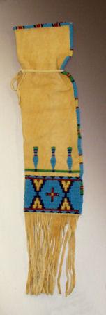 Lakota Peace Pipe