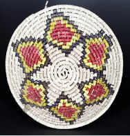 Indian Baskets, Made in Mexico